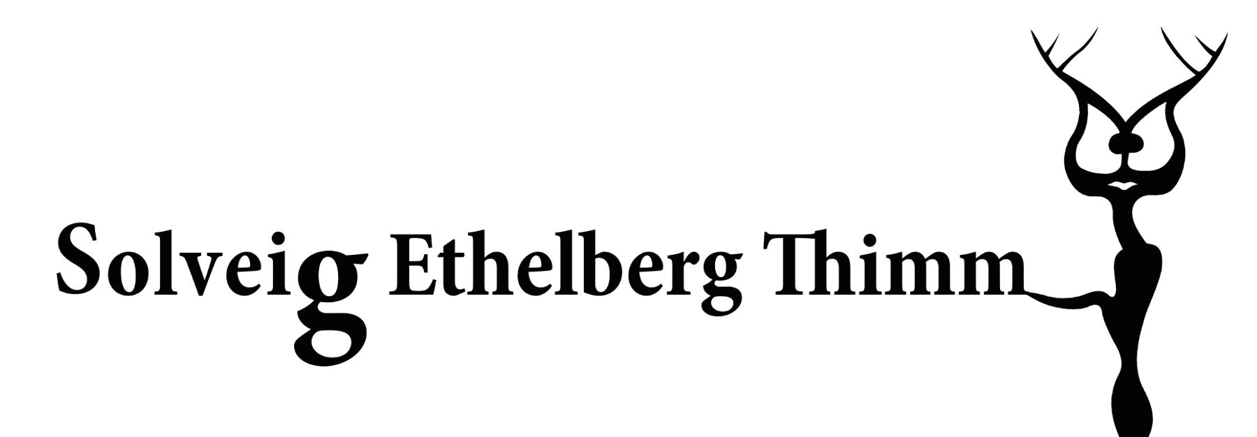 Solveig Ethelberg Thimm-artist, photographer, graphic designer